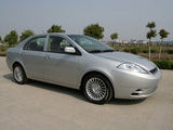 Photos of Geely Vision II Concept 2007