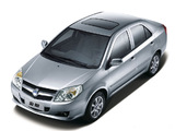 Geely MK 2006 images