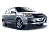 Geely MK 2006 pictures