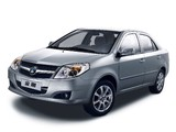Geely MK 2006 wallpapers