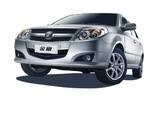 Images of Geely MK 2006