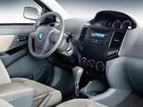 Images of Geely MK2 Sedan 2009