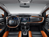 Images of Geely Vision X1 2017