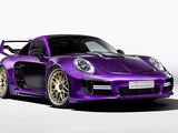 Gemballa Avalanche (991) 2017 wallpapers