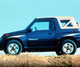 Images of Geo Tracker Cabrio 1989–98