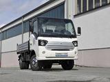 German E-Cars Plantos Concept 2011 photos