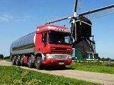 GINAF X5250 TS Tanker photos