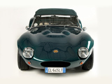 Ginetta G4 1963–66 pictures
