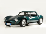 Pictures of Ginetta G4 1963–66