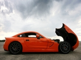 Ginetta G40R 2011 pictures
