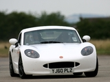 Ginetta G40R 2011 wallpapers