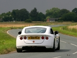 Images of Ginetta G40R 2011