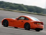 Pictures of Ginetta G40R 2011