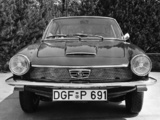 Glas 1300 GT Coupe 1964–67 images