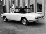 Images of Glas 1300 GT Cabriolet 1964–67