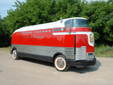 GM Futurliner 1940 wallpapers