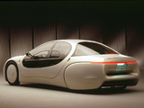GM Ultralite Concept 1992 pictures
