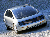 GM Hy-Wire Concept 2004 images