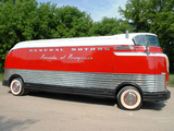 Images of GM Futurliner 1940