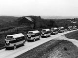 Photos of GM Futurliner 1940