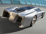 Photos of GM Turbine-Powered EcoJet Concept 2006
