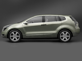 Pictures of GM Sequel Concept 2005