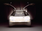GM Ultralite Concept 1992 wallpapers