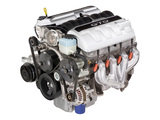 GM LS2 V8 6.0 images
