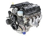 GM LS1 V8 5.7 pictures