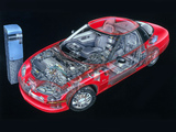 Images of GM EV1 1996–99