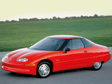 Photos of GM EV1 1996–99