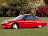 GM EV1 1996–99 wallpapers