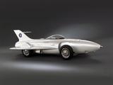 GM Firebird I Concept Car 1953 images
