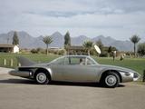 GM Firebird II Concept Car 1956 wallpapers