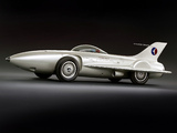 Pictures of GM Firebird I Concept Car 1953