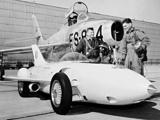 GM Firebird I Concept Car 1953 wallpapers