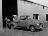 GMC FC-101 ½-ton Pickup 1948 images