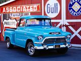 GMC S-100 Pickup 1957 images
