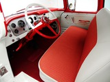 GMC S-100 Suburban Pickup 1955–56 wallpapers