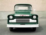 GMC S-100 Suburban Pickup 1958–59 wallpapers
