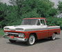 GMC 1000 ½-ton Wideside Pickup Truck 1960 images