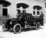 GMC 16AA Firetruck 1917 wallpapers