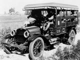 GMC 16 Ambulance 1917 wallpapers