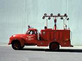 GMC 350 Light Utility Truck by Yankee 1948 photos