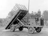 GMC 5-ton Dump Truck 1912 images