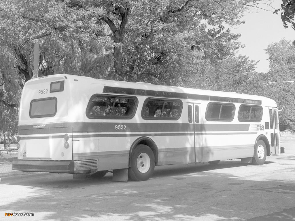 Photos of GMC 5307A 1975 (1024 x 768)