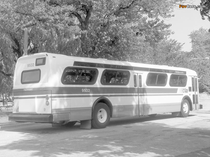 Photos of GMC 5307A 1975 (800 x 600)