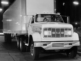 1975 GMC 7500 Tractor Truck pictures