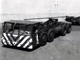 Images of GMC A/S 32A-14 Minuteman Transporter Erector 1960–65