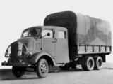 GMC AFWX-354 6x4 1939–40 images
